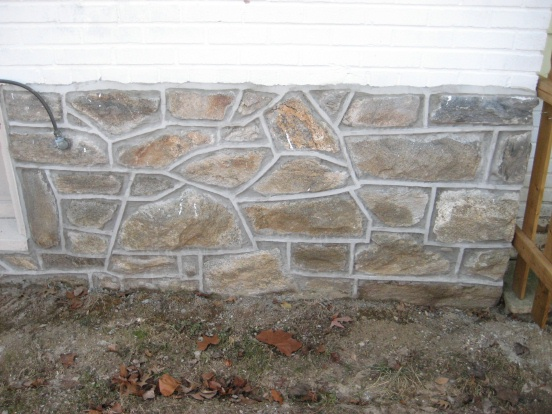 Stone Work Premier Pointing Llc